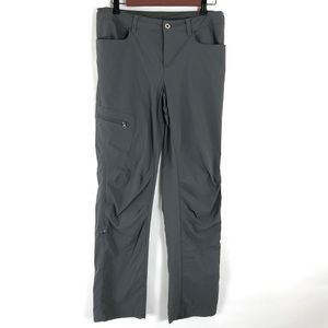 Patagonia Quandry Nylon Pants Forge Grey 6